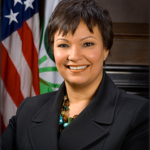Why I'll miss Lisa Jackson (and you should too)