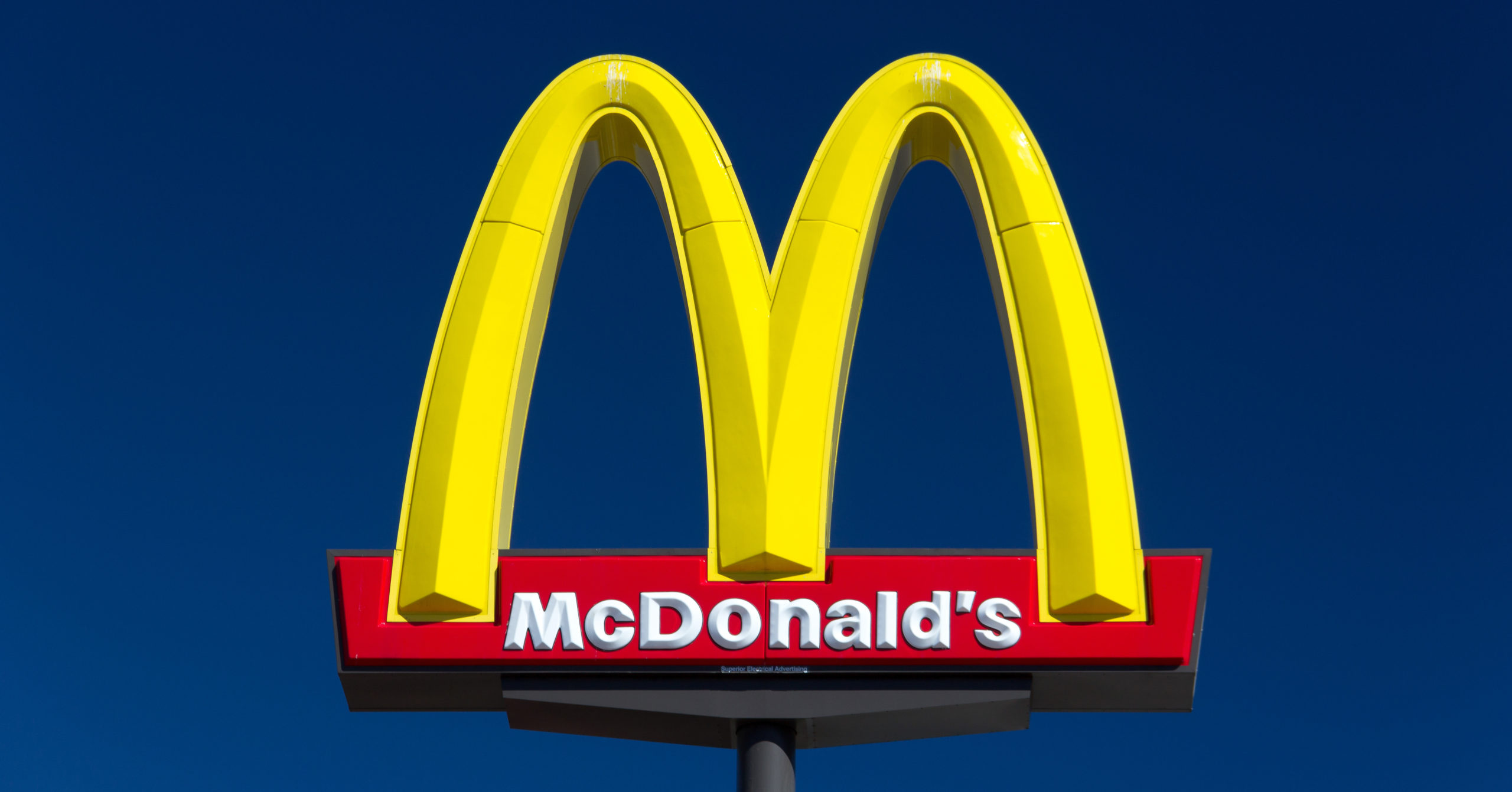 McDonald's announces global ban of toxic chemicals in food packaging